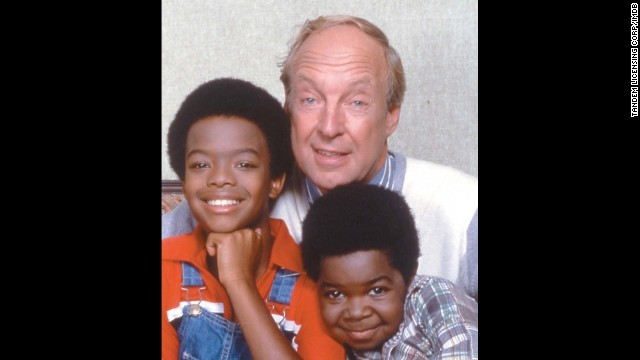 "<strong>""Diff'rent Strokes"":</strong> The series, which aired on NBC from 1978 to 1985, told the story of rich widower Phillip Drummond (played by Conrad Bain) and his two adopted sons, Arnold and Willis Jackson (Gary Coleman and Todd Bridges). You know the line: ""Whatcha talkin' 'bout, Willis?"""