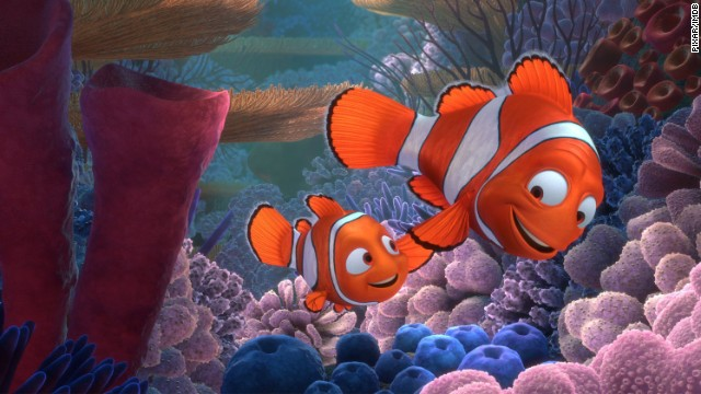 "<strong>""Finding Nemo"": </strong>This Pixar movie follows the journey of overprotective father, Marlin, as he searches for his clownfish son, Nemo, who was taken by a fishing boat. In the 2003 film, Nemo's mother and siblings were killed by a barracuda when he was just an egg."
