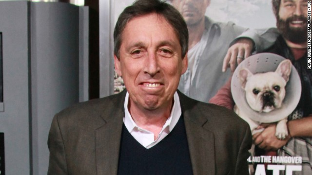 "You can't talk about ""Ghostbusters"" without mentioning director Ivan Reitman, who also helmed another '80s comedy classic -- ""Stripes."" Reitman's work has been received with more ambivalence since then -- neither 2011's rom-com ""No Strings Attached"" nor 2014's ""Draft Day"" was as universally liked as ""Ghostbusters."" <a href='http://www.denofgeek.us/movies/ghostbusters-3/234728/director-ivan-reitman-on-triplets-and-ghostbusters-3' target='_blank'>The filmmaker has been dancing around</a> a sequel to 1988's ""Twins"" that would star Arnold Schwarzenegger, Eddie Murphy and Danny DeVito. It would be called ""Triplets."""