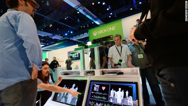 At last year's E3, Microsoft promoted Kinect as part of gaming's future. This year it barely got a mention in passing.