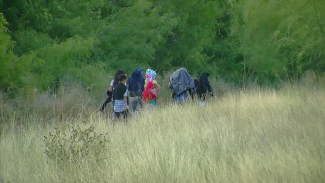 """El papa califica de """"emergencia humanitaria"""" la crisis de los niños inmigrantes"""