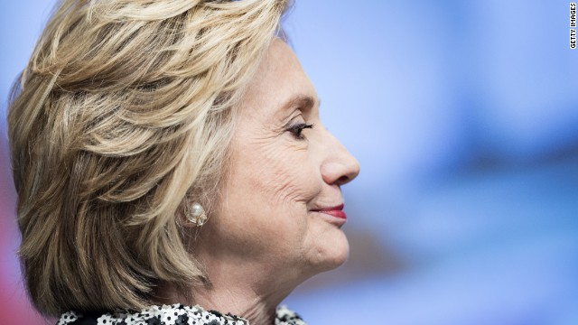 Clinton defends paid speeches