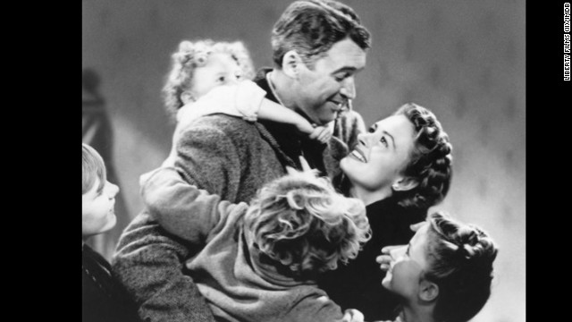 """It's a Wonderful Life"" (1946): It doesn't matter how often you rewatch ""It's A Wonderful Life""; that fantastic, emotional ending's going to get you every time. Beyond being a tradition during the holiday season, this is also a sparkling example of top-notch movie-making."