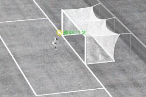 10. El sistema de detección automática de goles