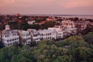2. Charleston (Carolina del Sur)