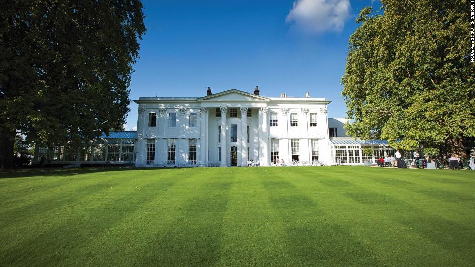 The Hurlingham Club (Londres)