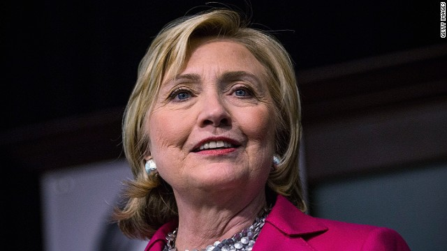 Are GOP attacks helping or hurting Hillary?