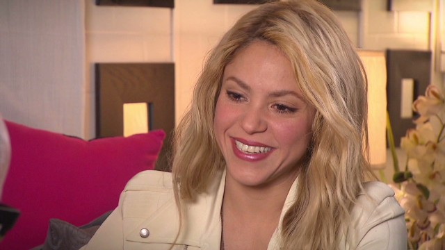 Brains don't lie: Colombian singer Shakira <a href='http://www.huffingtonpost.com/2013/06/05/shakira-iq-140-genius_n_3390658.html' target='_blank'>reportedly has an IQ of 140</a>, which qualifies her for Mensa.