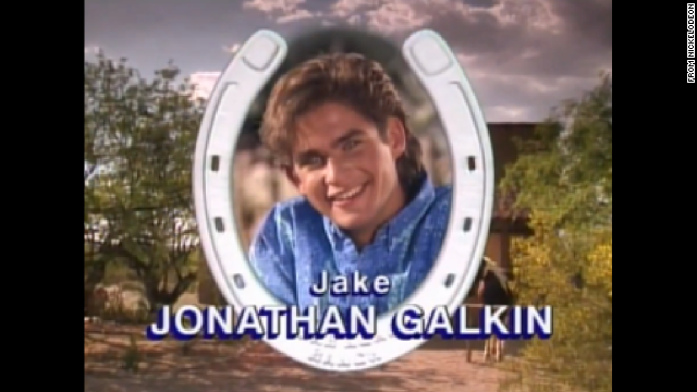 "Jonathan Galkin joined ""Hey Dude"" in Season 3 as Jake Decker, Mr. Ernst's slacker musician nephew."