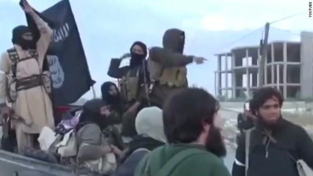 Militantes de ISIS amenazan con tomar más ciudades de Iraq