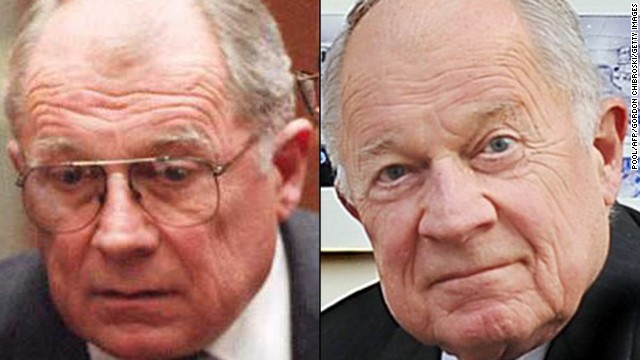 "<strong>F. Lee Bailey:</strong> Bailey was the ""dream team"" attorney who pointed out racist statements by prosecution witness Det. Mark Fuhrman. Bailey later was disbarred in Massachusetts and Florida for misconduct, and as of 2014 has given up seeking readmission to the bar. He spends his days flying airplanes and helicopters."