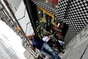 Reportero Aventurero: Un recorrido por Río y Sao Paulo