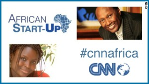 #CNNAfrica Tweet chat as it happened