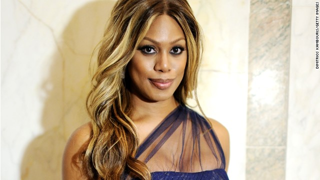 'OITNB's' Laverne Cox makes history, and more news to note