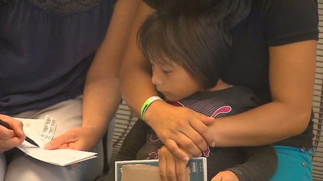 Congreso de EE.UU. busca soluciones para la crisis de los niños inmigrantes