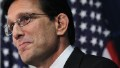 Cantor: 'Of course' I'll vote for Brat