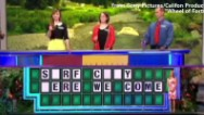 RidicuList: Wheel of Fortune fails