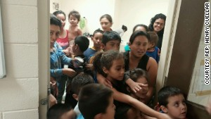 Undocumented children in limbo