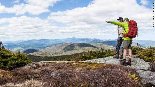 Admittedly, there are hikes more secluded than the High Peaks Wilderness section of Adirondack Park in New York. But you can still find seclusion in the largest publicly protected area on the U.S. mainland.