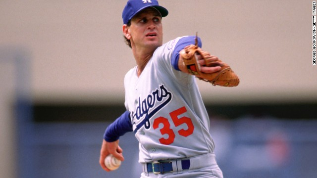 Former baseball star<a href='http://bleacherreport.com/articles/2092723-bob-welch-1990-al-cy-young-winner-passes-away-tragically-at-57-years-old' target='_blank'> Bob Welch</a> passed away on June 9 after suffering a heart attack, according to the Los Angeles Dodgers. He was 57.