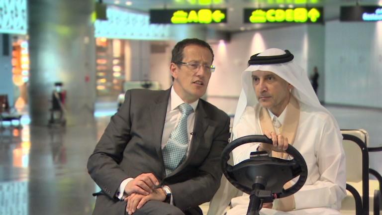 Qatar Airways  News views gossip pictures video