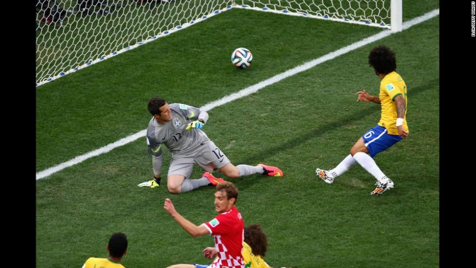 Las mejores fotos del día 1 del Mundial