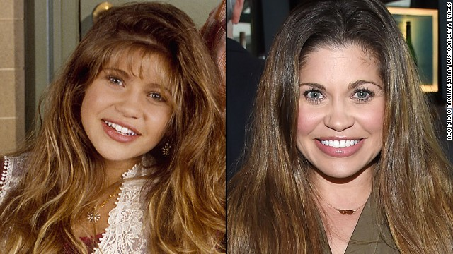 "Danielle Fishel came to fame playing '90s dream girl Topanga Lawrence. Fishel tried her hand at film with movies like ""National Lampoon Pre"