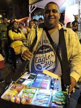Reportero Aventurero: Viviendo el Mundial en Belo Horizonte