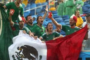 Resumen del partido México vs Camerún