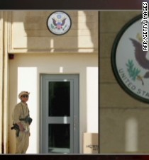 nr bts labott bob baer us embassy iraq cnn