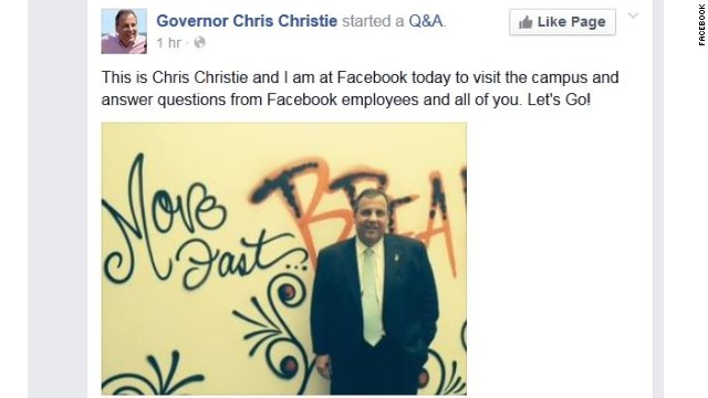 The best Q&As from Christie's Facebook chat