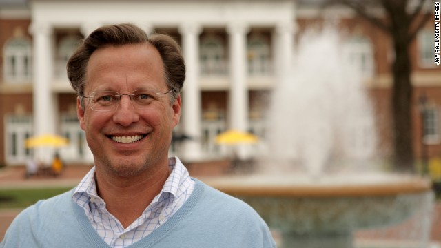 The inside scoop on Dave Brat from his students