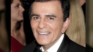 Casey Kasem's body was flown to Canada a month after he died, a funeral home director told CNN Tuesday.