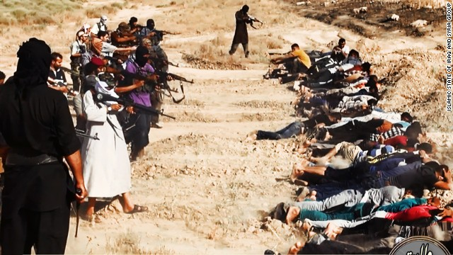 Don't let ISIS distract from al Qaeda threat