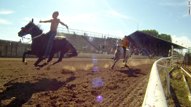 According to those immersed in the sport, horses are a key part of what makes the tribes tick.