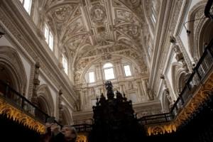 4. Gran Catedral y Mezquita de Córdoba (España)