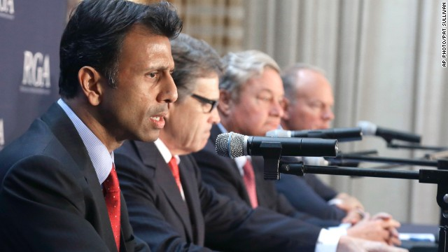 Jindal: Legal action 'on the table' to combat EPA rules