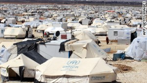 U.N.:6 million more refugees this year