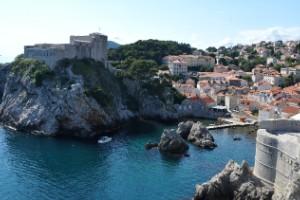 Grandes monumentos: 10. Murallas de Dubrovnik