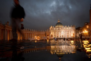 5. Basílica de San Pedro (Vaticano)