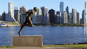 Vancouver, Canada\'s, Stanley Park took home top honors in the TripAdvisor awards.