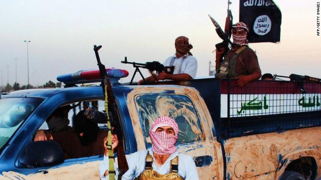 Is the U.S. safe from ISIS?