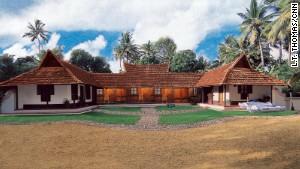 Emerald Isle Heritage Villa.