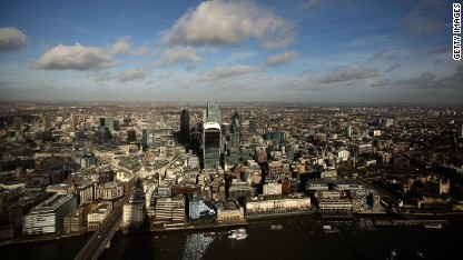 UK economy: Time to shine?