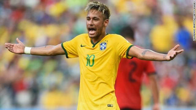 Brasil 2014 en imágenes