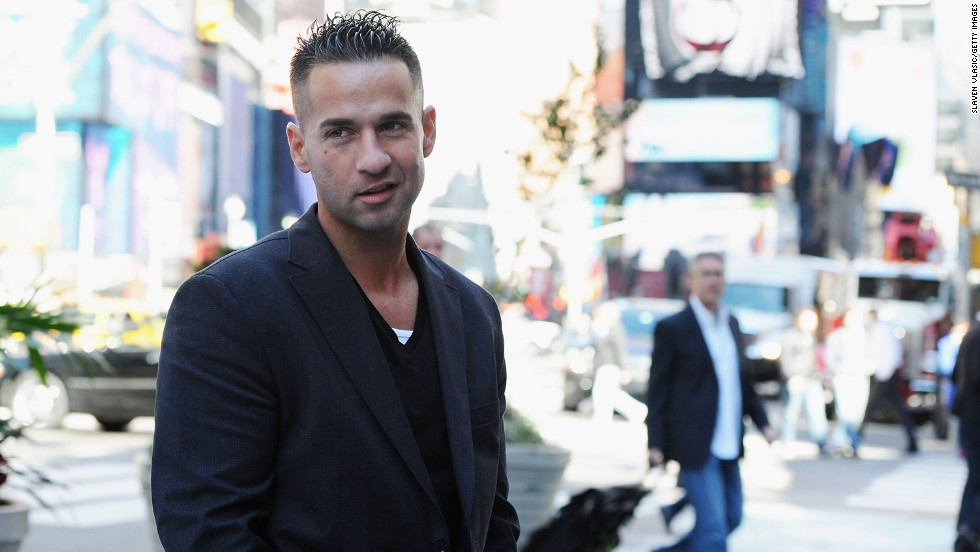 "It hasn't been long since the hit MTV series ""Jersey Shore"" left the airwaves, but <a href='http://www.cnn.com/2014/06/17/showbiz/mike-situation-sorrentino-arrest/index.html'>the arrest of Mike ""The Situation"" Sorrentino after a fight at his tanning salon</a> prompts the question: What has the rest of the cast been up to? For his part, Sorrentino has <a href='http://www.nydailynews.com/entertainment/tv/tvgn-sets-premiere-date-situation-new-reality-series-sorrentinos-article-1.1815672' target='_blank'>a reality show about his family</a> premiering on TVGN on July 15."