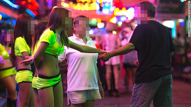 "Stories of that ""one night in Bangkok"" gone wrong are consistent fodder in local forums discussing the city's red light areas. The tours offer a ""safe"" way to enjoy the action, say operators. ""Sex tours to the nightlife in Bangkok, or anywhere, are harmful to both the tourist and the women,"" says the CEO of NightLight International, which works to end commercial sexual exploitation."