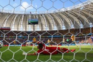 Brasil 2014: Lo mejor del día 7