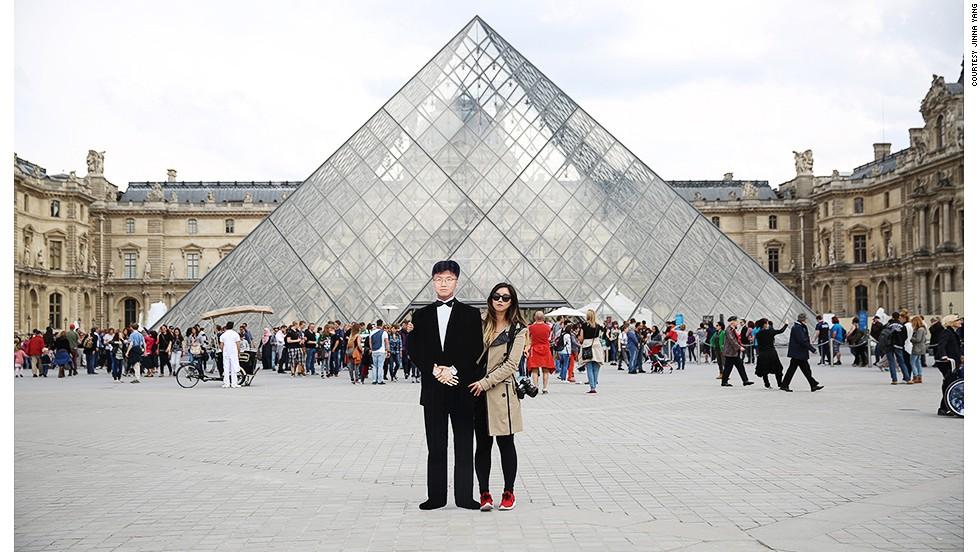 Museo del Louvre (París)