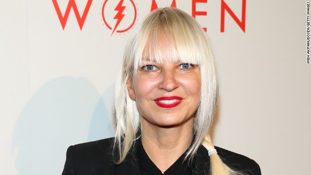 Sia encourages fans to play dirty with cleaners - CNN.com